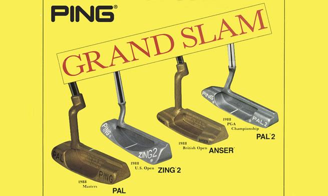 1988 Grand Slam Ad