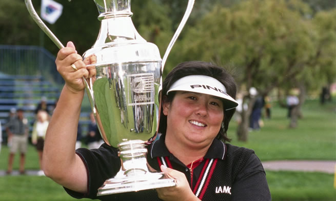 1998 Nabisco Championship