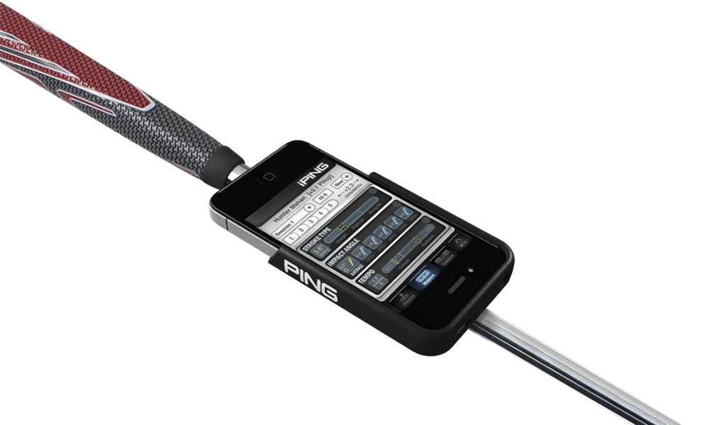 2011 Ping Intro iPING