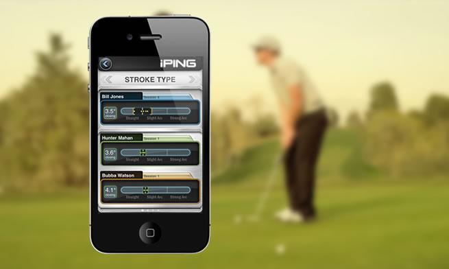 iPING app - compare 655x392