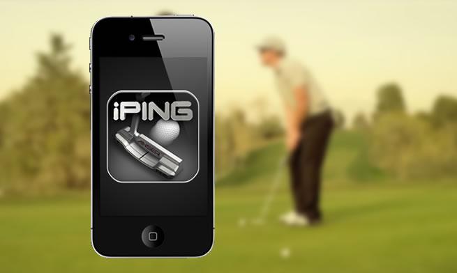 iPING app - logo 655x392