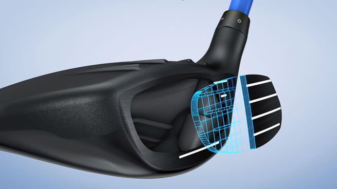 G30 FAIRWAY WOODS OVERVIEW